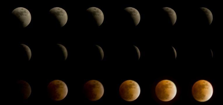 émotions de la pleine lune