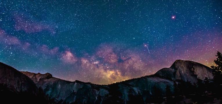 phénomènes astronomiques de Janvier