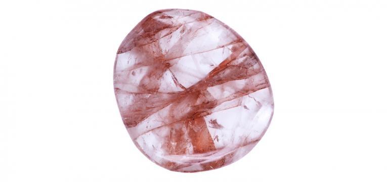 pierre cristal hématoïde