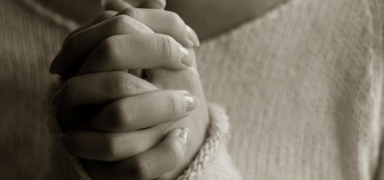 prière de nettoyage