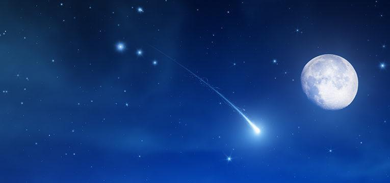 phénomènes astronomiques de decembre
