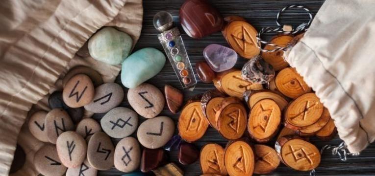 runes futhark