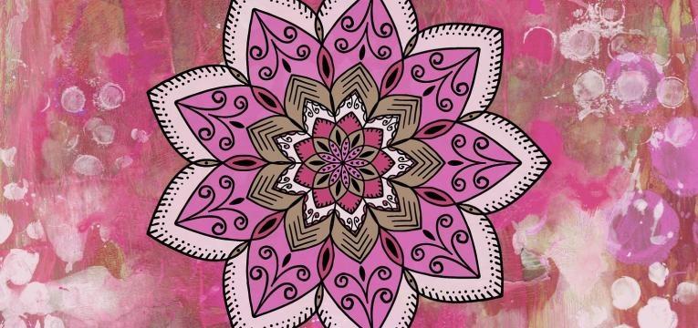 tarot selon le mandala astrologique