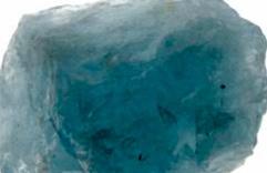 pierres de lithothérapie Aigue-marine