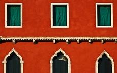 couleurs d'une maison en feng shui