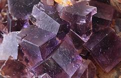 cristaux nécessaires aux empathes - fluorine