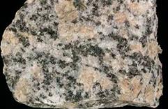 pierres de lithothérapie Granite