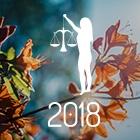 HORÓSCOPO 2018 - PREVISÕES LIBRA