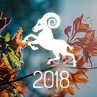 HORÓSCOPO 2018 - PREVISÕES ÁRIES