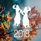 HORÓSCOPO 2018 - PREVISÕES GÊMEOS