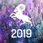PRÉDICTIONS BÉLIER - horoscope 2019 gratuit