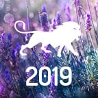 PRÉDICTIONS LION - horoscope 2019 gratuit