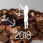 l'horoscope de l'argent 2018 Balance