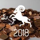 l'horoscope de l'argent 2018 Bélier