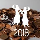 l'horoscope de l'argent 2018 Gémeaux