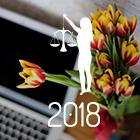 Horoscope du travail pour 2018 pour balance