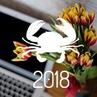 Horoscope du travail pour 2018 pour cancer