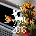 Horoscope du travail pour 2018 pour sagittaire
