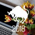 Horoscope du travail pour 2018 pour taureau
