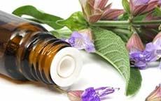 huiles essentielles pour la ménopause