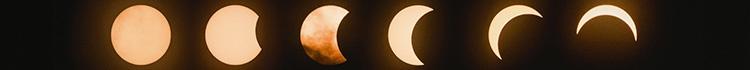 Lunes et Ephémérides