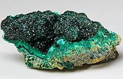 pierres de lithothérapie Malachite