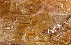 message occulte des pierres précieuses TOPAZE