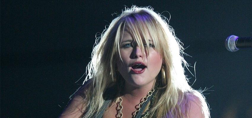 Goût musical du Cancer, scorpion et poisson Miranda Lambert