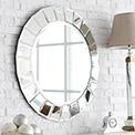 Les images et miroirs Feng shui