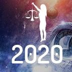 PRÉDICTIONS BALANCE - horoscope 2020 gratuit