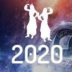 PRÉDICTIONS GÉMEAUX - horoscope 2020 gratuit