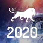 PRÉDICTIONS LION - horoscope 2020 gratuit