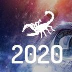 PRÉDICTIONS SCORPION - horoscope 2020 gratuit