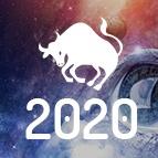 PRÉDICTIONS TAUREAU - horoscope 2020 gratuit
