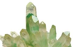 pierres de lithothérapie Quartz ou cristal de roche