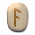 runes celtiques ansuz