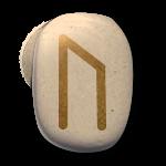 runes celtiques uruz