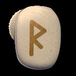 runes personnelles de 2019 : raidho