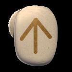 runes personnelles de 2019 : tiwaz