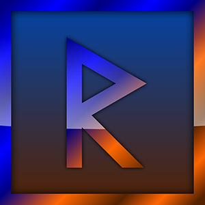 symbole des runes en 2019 : raidho