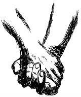 symboles de l'amitié - Le nœud